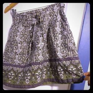 Converse: 4 skirts 4 $24